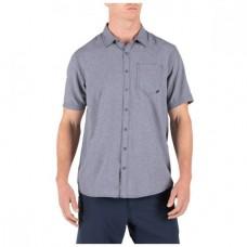 Evolution Short Sleeve Shirt