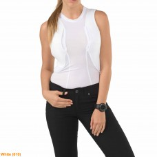 WOMEN'S HOLSTER SHIRT-SLEEVELESS