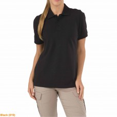 WOMEN'S SHORT SLEEVE PROFESSIONAL POLO